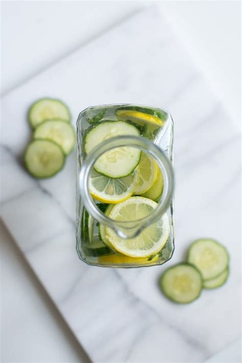 diy relaxing mask cucumber spa water diy calming mask masks spas and spa water