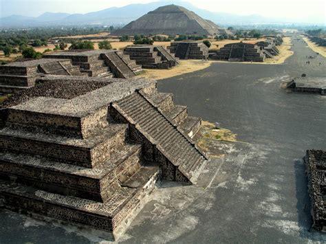 imagenes arquitectura azteca culturas de america info taringa
