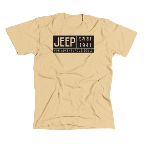 Jeep T Shirt jeep t shirts officially licensed jeep shirts for