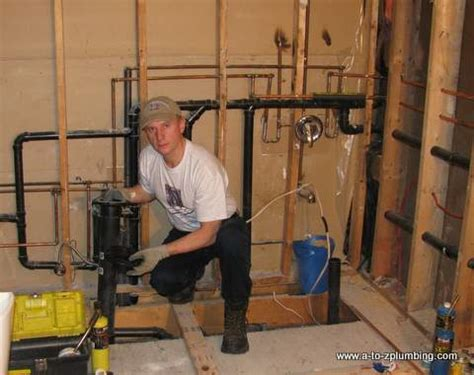 Diy Plumbing by Plumbing Bathroom Quotes