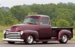 1948 Chevrolet Truck 301 Moved Permanently