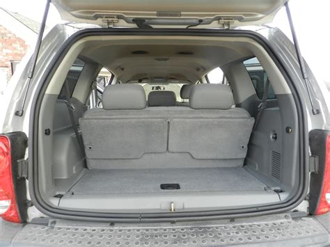 2005 Dodge Durango Interior by 2005 Dodge Durango Interior Pictures Cargurus
