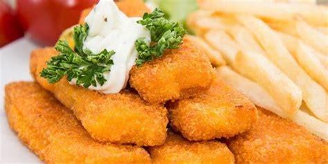 cara membuat nugget ayam sendiri di rumah malaysia resep chicken nugget keju spesial untuk keluarga
