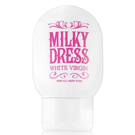 Milkydress Deo Armpit Roller 50ml dress premium upgrade of dress the white