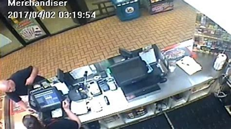 robs dodge s chicken clerk at gunpoint wear