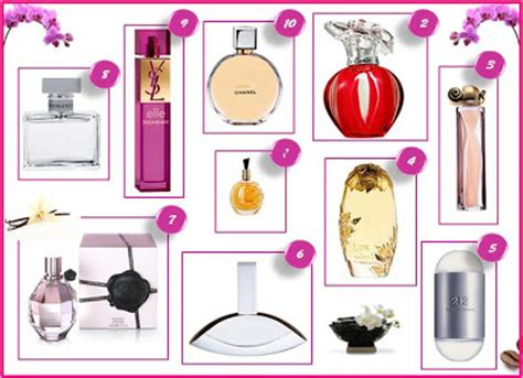 best light smelling perfumes fashion lifestyle and ten best perfumes for winter