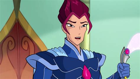 Riven | Winx Club Wiki | Fandom powered by Wikia Winx Club Musa And Riven Kiss