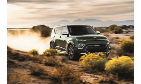 2020 Kia Soul Trim Levels by 2020 Kia Soul Debuts With Brand New Engine And 6 Trim Levels