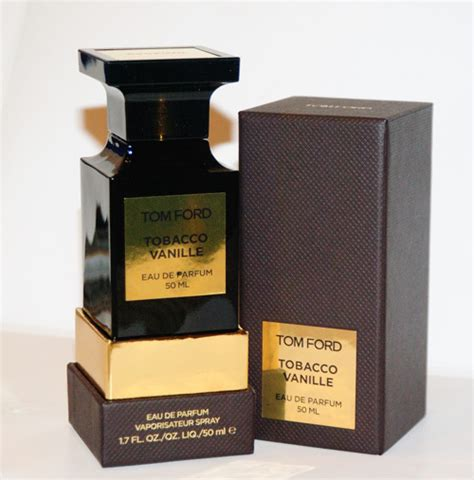 tom ford tobacco vanilla perfume review tom ford blend tobacco vanille