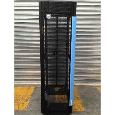 hp 642 g3 1075mm 42u intelligent server rack bw903a ebay