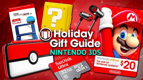gift guide archives page 3 of 3 best nintendo 3ds holiday gift guide 2017 gamespot