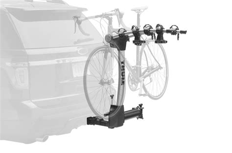 Thule 9027 Apex 4 Bike Hitch Swing Instore Online Free