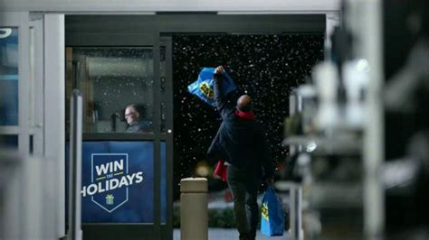 best buy app tv commercial win the holidays at best buy effort best buy tv commercial win the holidays at best buy