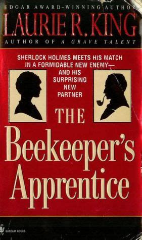 the beekeeper s books the beekeeper s apprentice or on the segregation of the