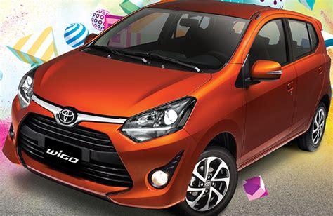 toyota wigo reviews toyota wigo 2017 philippines price specs autodeal