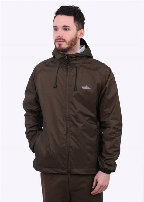 Penfield Travelshell Jacket Cordovan penfield travel shell jacket olive