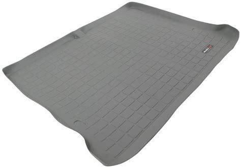 2006 gmc yukon xl floor mats weathertech