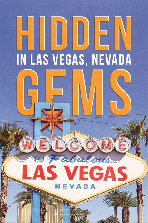 ultimate offbeat guide to las vegas nevada trips the o
