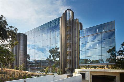 novartis australia hq campus hdr architecture archocom