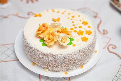 fiori zucchero per torte torte per il compleanno della mamma 7 decorazioni in