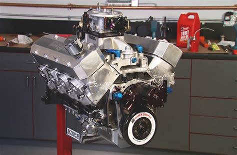 Big Block Ford Crate Engine by Proformance Unlimited Crate Engines Ford Crate Engines
