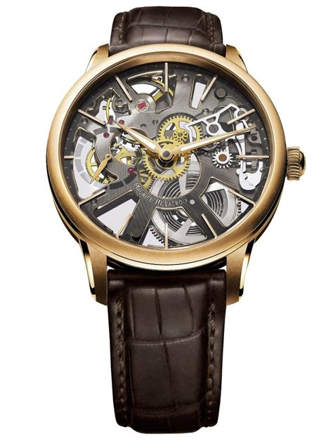 most expensive maurice lacroix watches top 10