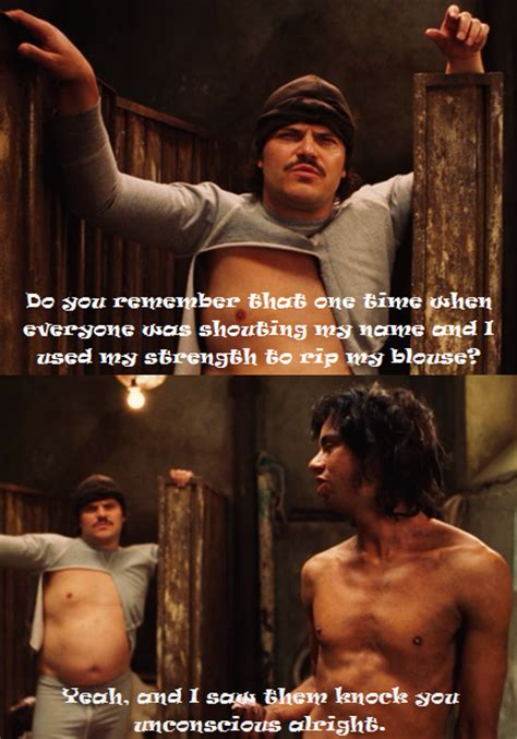 Stretchy Pants Meme - nacho libre ripped blouse movie quotables pinterest nacho libre movie and tvs