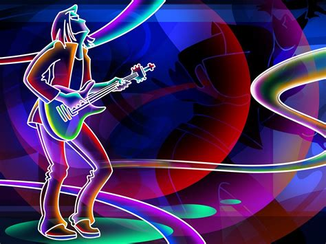jazz wallpaper for walls jazz images jazz in neon hd wallpaper and background