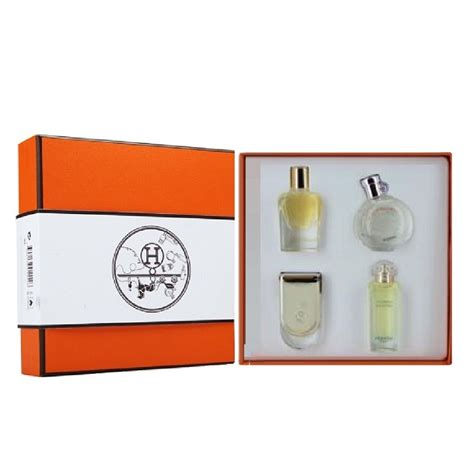 Set Hermes An un jardin sur le nil perfume by hermes for sale