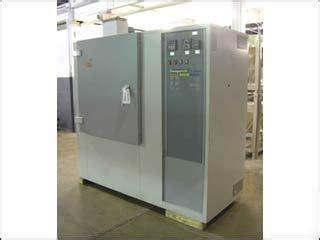 model vrc   despatch oven