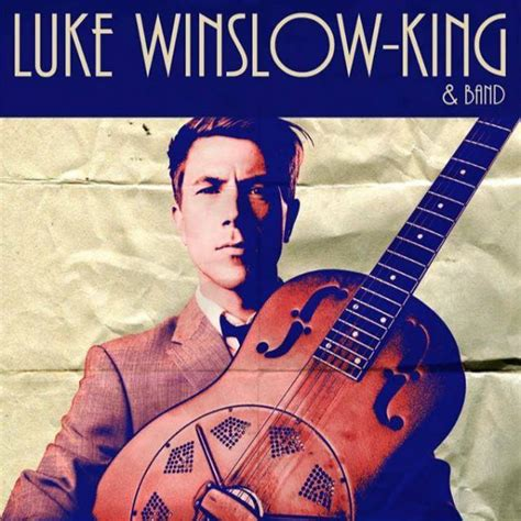 luke winslow king events event