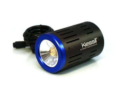 Kessil Lights by The New Kessil A150w Led Aquarium Light Aquanerd