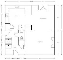 How To Design A House Floor Plan Introduction 183 Touchdraw For Floorplan Tutorial