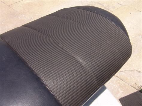 wanted original seat material for my 72 montego gt