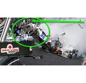 Race Crashes Deadly Pictures  Inspirational