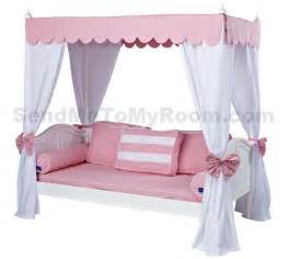 Canopy Bedding For Twin Bed by Canopies Twin Bed Canopy
