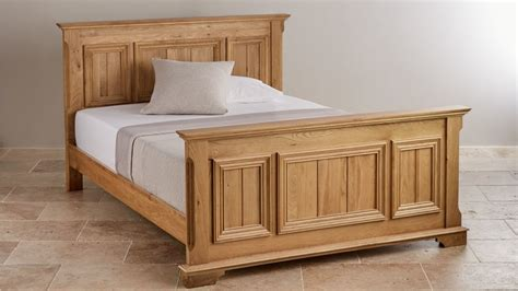 oak super king size beds bedroom furniture oak