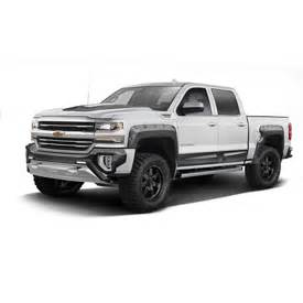 Design Truck Accessories New 2016 Silverado Accessories By Now Available