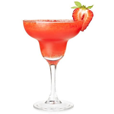 classic frozen strawberry daiquiri recipe