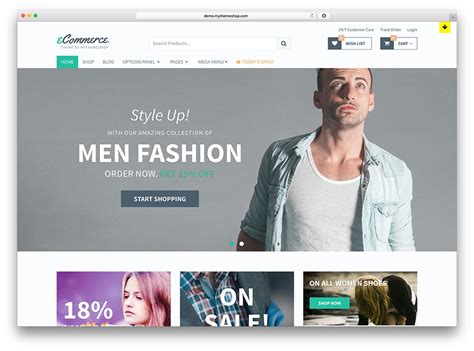 20 best wordpress shopping cart themes 2018 siteturner 52 awesome ecommerce wordpress themes 2018 colorlib