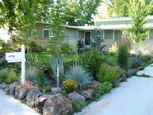 front yard xeriscape ideas landscaping ideas for front yard colorado xeriscape on