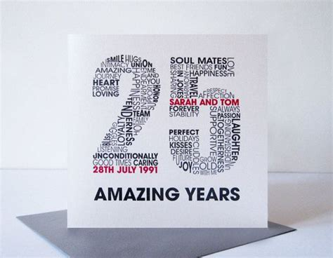 silver wedding anniversary songs 25 unique 25th anniversary gifts ideas on 25