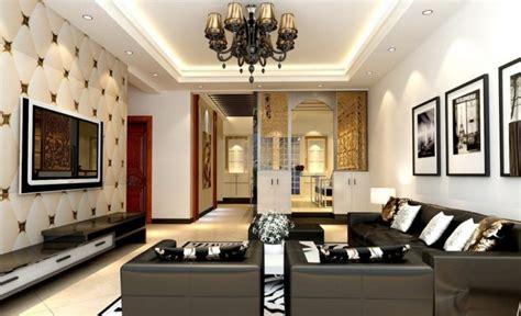 Exellent Home Design Modern Living Room Design Modern Gypsum Board Ceiling Designs For Living Room With