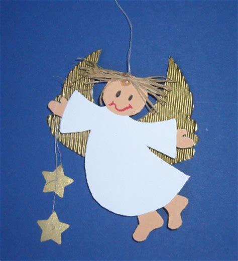 Fensterdeko Weihnachten Engel by Basteln F 252 R Viele Gelegenheiten Bastel Tipps De