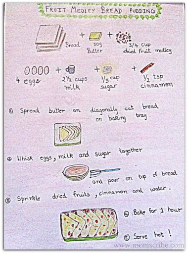 doodlebug recipe doodle recipes for the hungry stomach momscribe