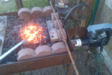 Handmade Forge - coal forge member galleries i forge iron