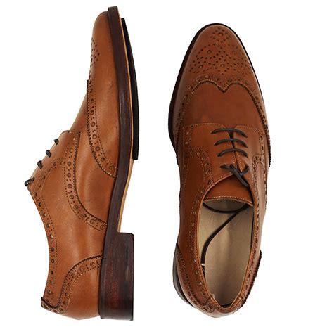 light brown wingtip shoes bespoke light brown wingtip derby carl oak singapore