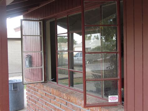 steel awning windows steel awning windows replacement windows tempe replacement