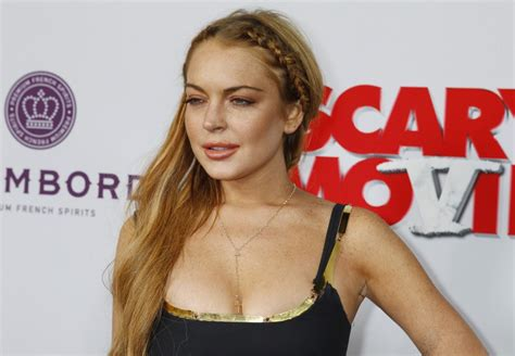Lindsay A No Show At Sundance by Unspeakable Lindsay Lohan A No Show At Venice