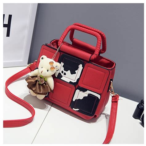 80552 Wine Pu Tas Import Tas Fashion Tas Batam High Quality jual b2727 wine tas fashion bonus boneka grosirimpor